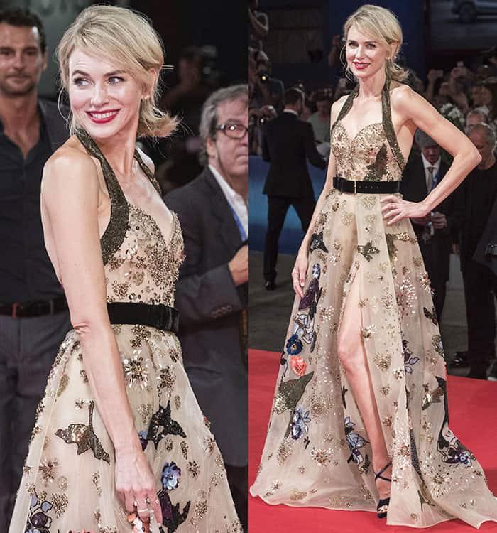 Naomi-Watts-Elie-Saab-embellished-gown