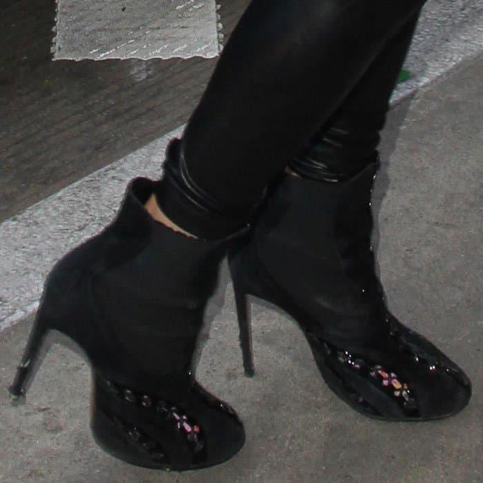 paris-hilton-alaia-patent-trim-suede-boots-1