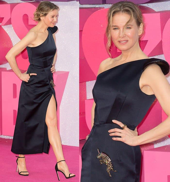 renee-zellweger-schiaparelli-one-shoulder-midnight-blue-dress