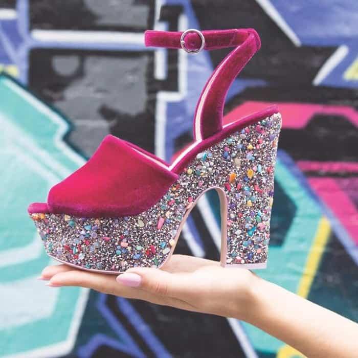 sophia-webster-pip-embellished-velvet-platform-sandals