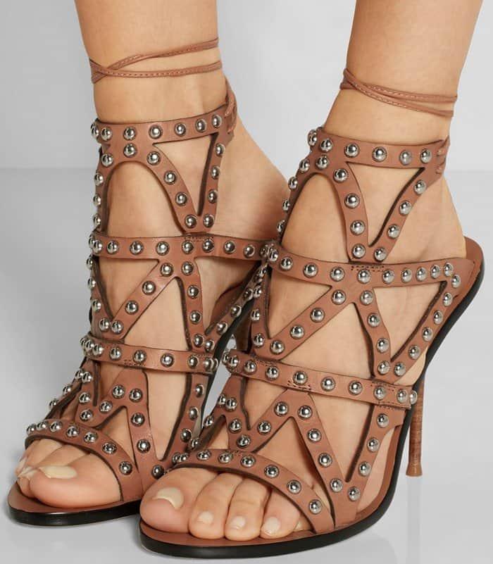 sophia-webster-mila-studded-leather-sandal