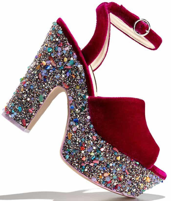 sophia-webster-pip-velvet-platform-sandal