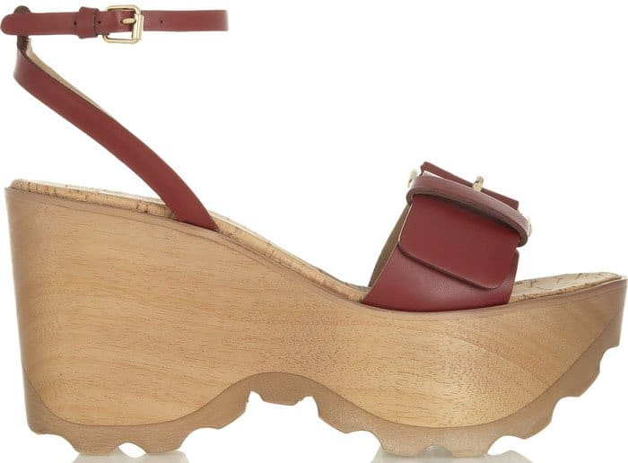 stella-mccartney-buckled-faux-leather-wedge-2