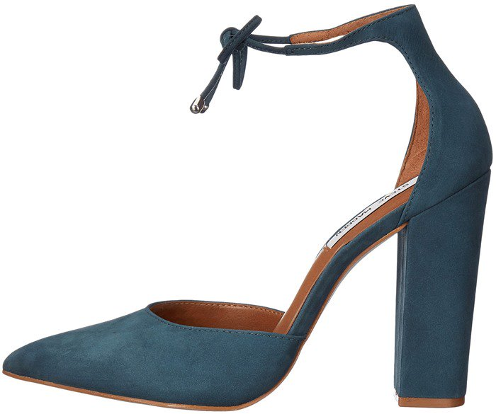 Indulge With Steve Madden S Sultry Pampered D Orsay Pumps