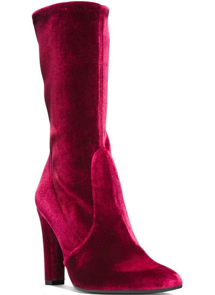 stuart-weitzman-clinger-red-velvet-1