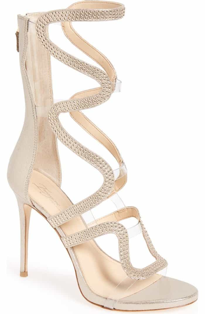 Imagine by Vince Camuto Dash Cage Sandals