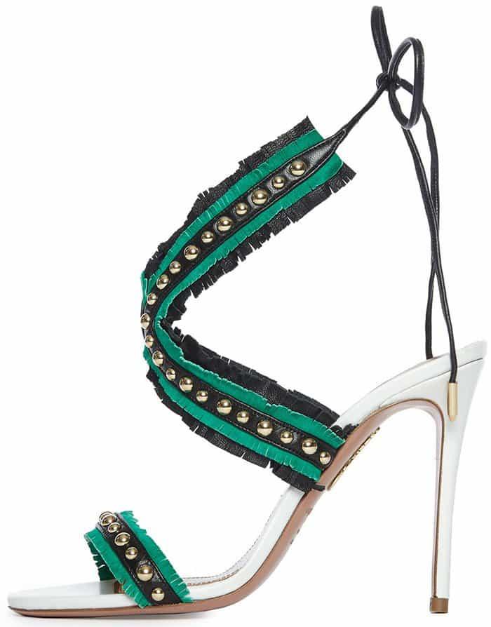 aquazzura-latin-lover-studded-fringe-sandals-watermelon
