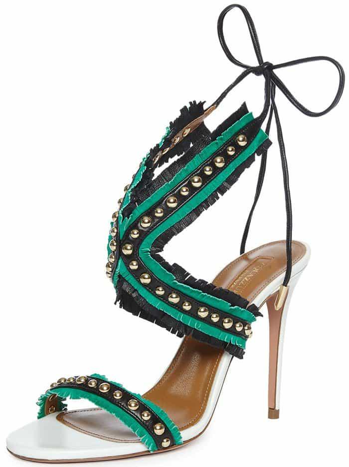 aquazzura-latin-lover-studded-fringe-sandals
