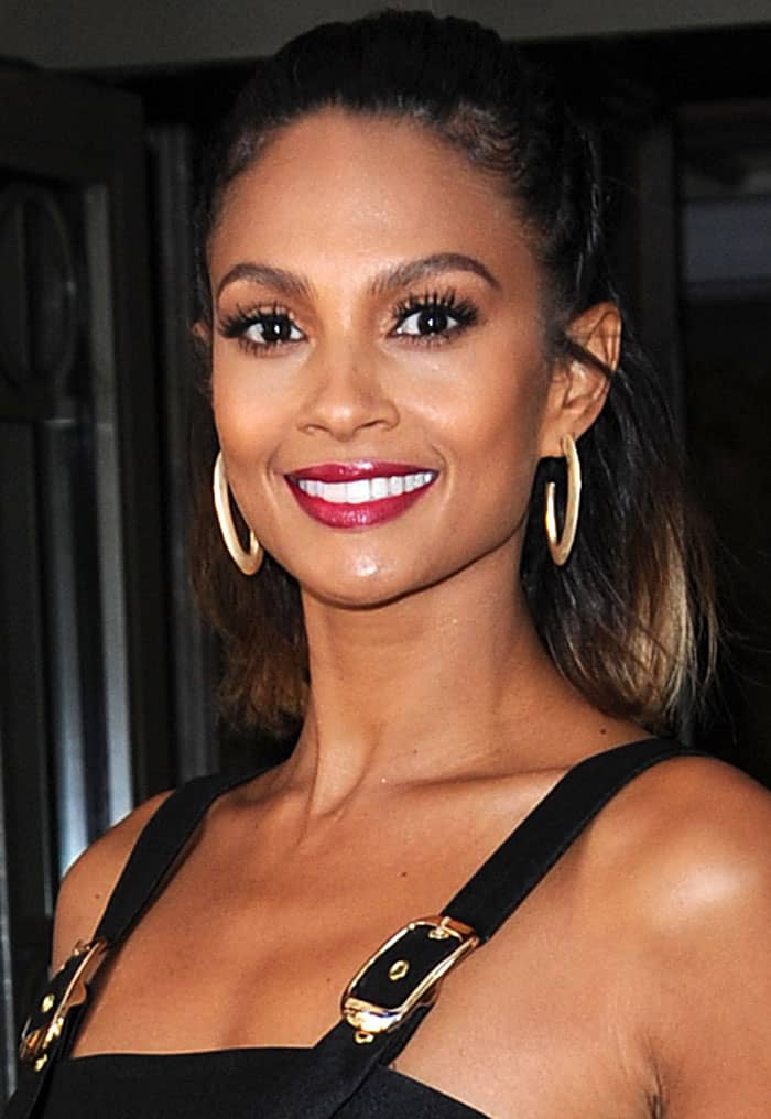 alesha-dixon-hair-makeup