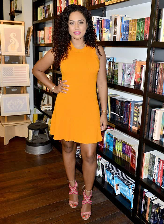 ayesha-curry-cook-book-signing-miami-beach