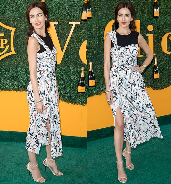 camilla-belle-adeam-printed-layered-dress
