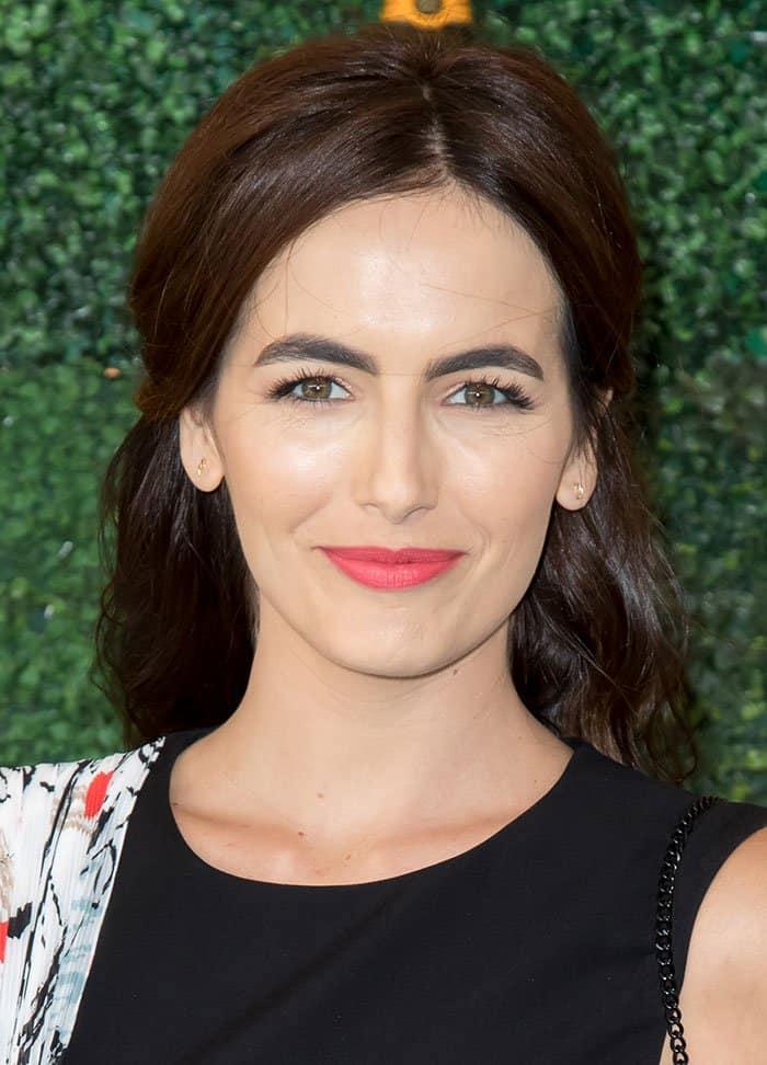 camilla-belle-hair-makeup