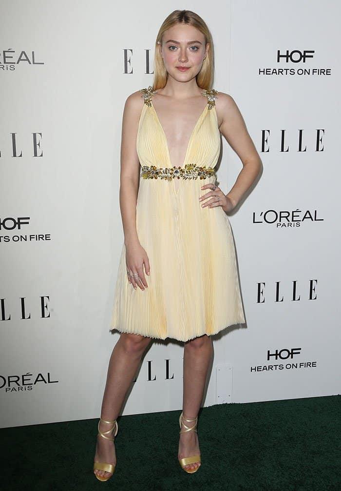 dakota-fanning-23rd-annual-elle-women-in-hollywood-awards