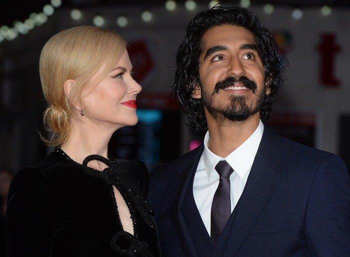 BFI London Film Festival - 'Lion' - Premiere