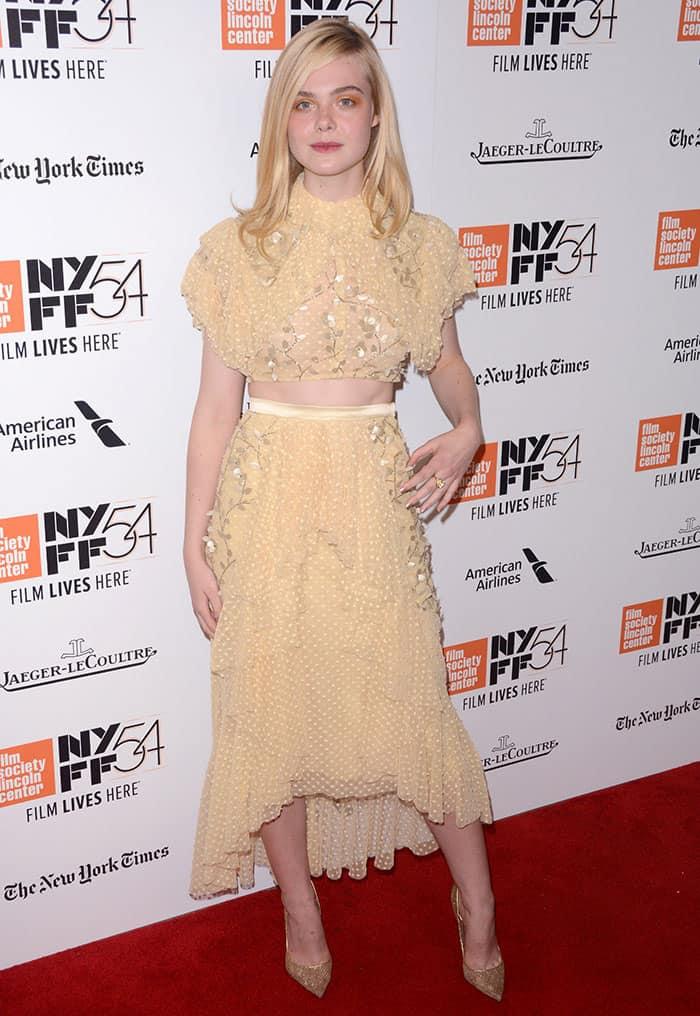 elle-fanning-20th-century-women-new-york-film-festival