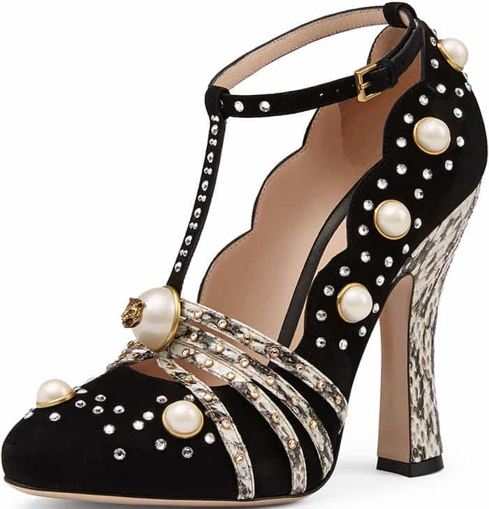 gucci-ofelia-pearly-studded-t-strap-pumps