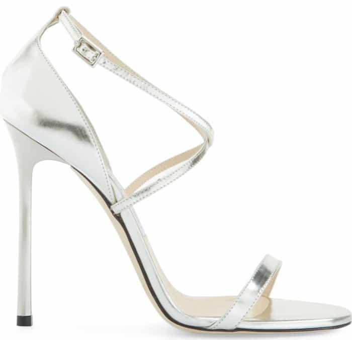 Jimmy Choo Hesper Sandals