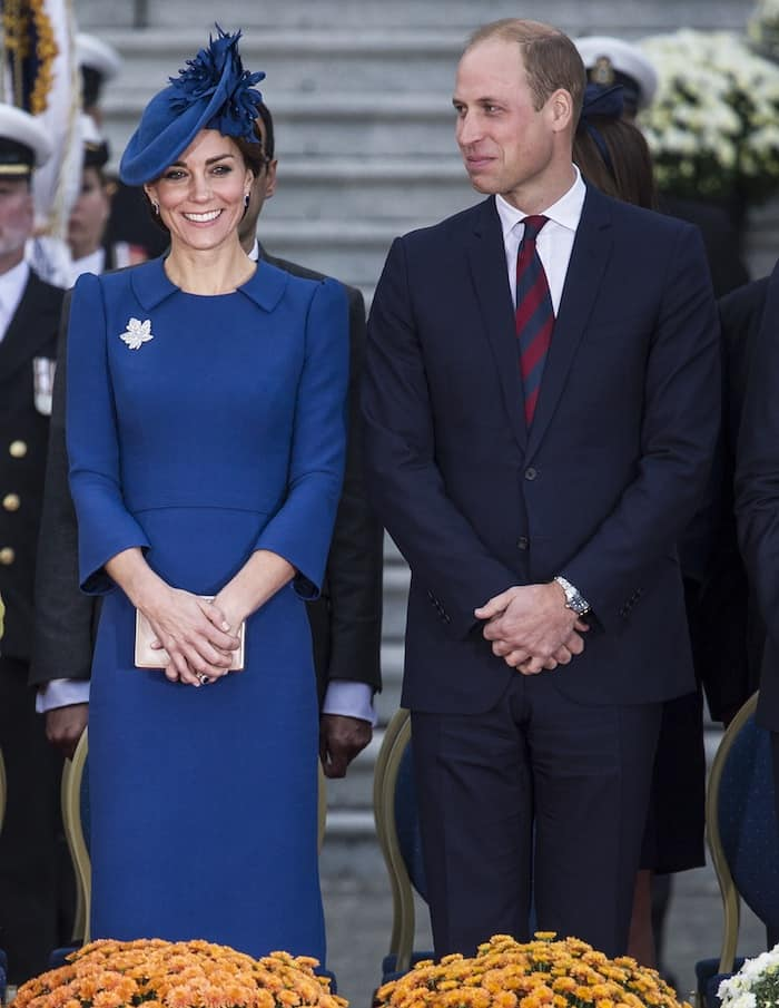 Kate Middleton and William spent all last week on their Royal Canadian Tour
