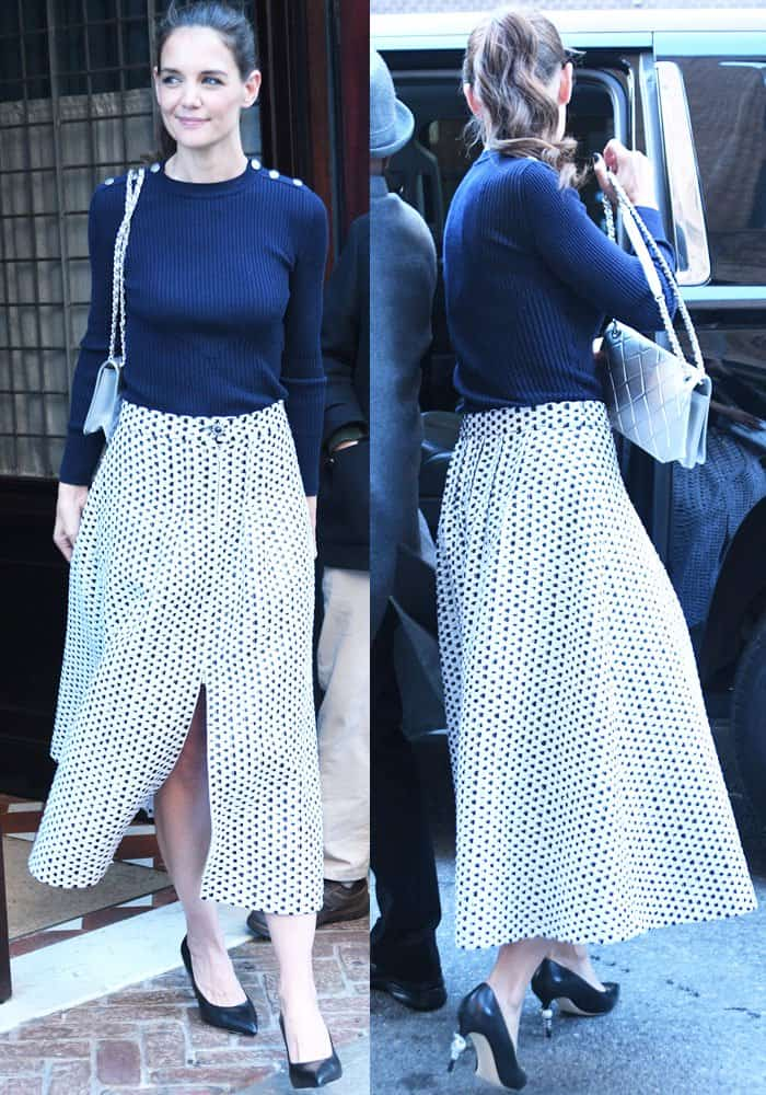 katie-holmes-hotel-nyc-chanel-3