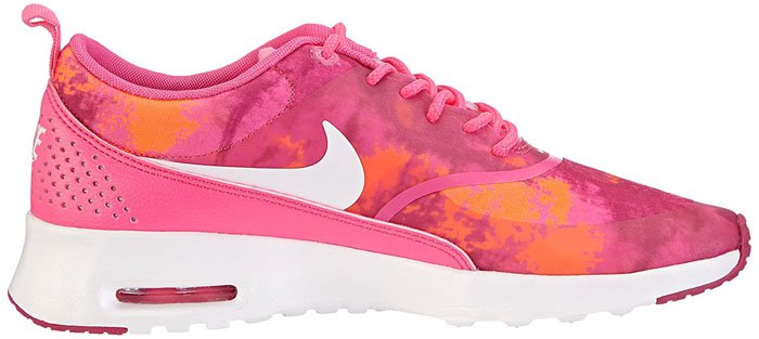 Nike Air Max Thea Sneakers Pink