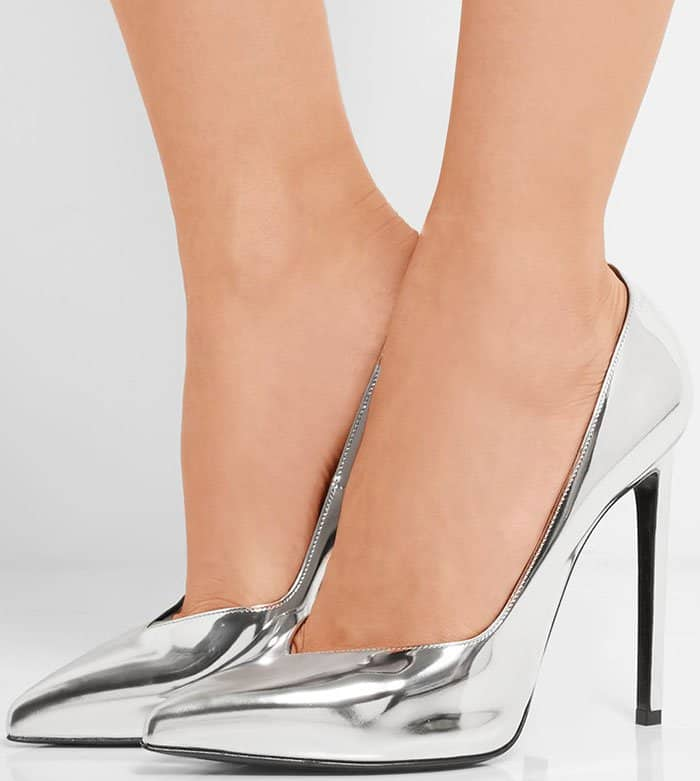 saint-laurent-paris-mirrored-leather-pumps-1