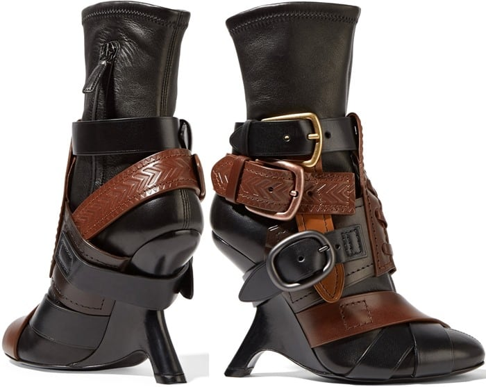tom-ford-buckled-stretch-leather-ankle-heeled-boots