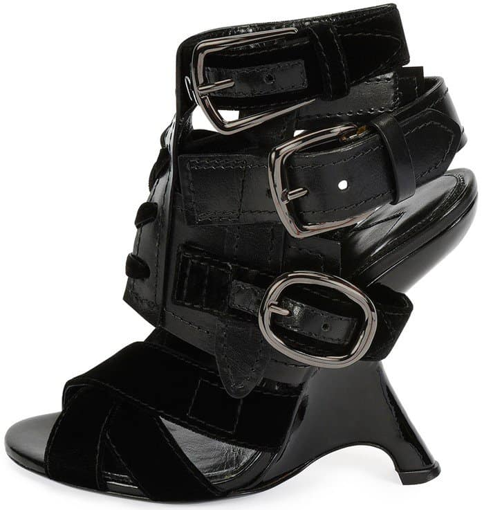 tom-ford-multi-strap-110mm-wedge-black-sandals