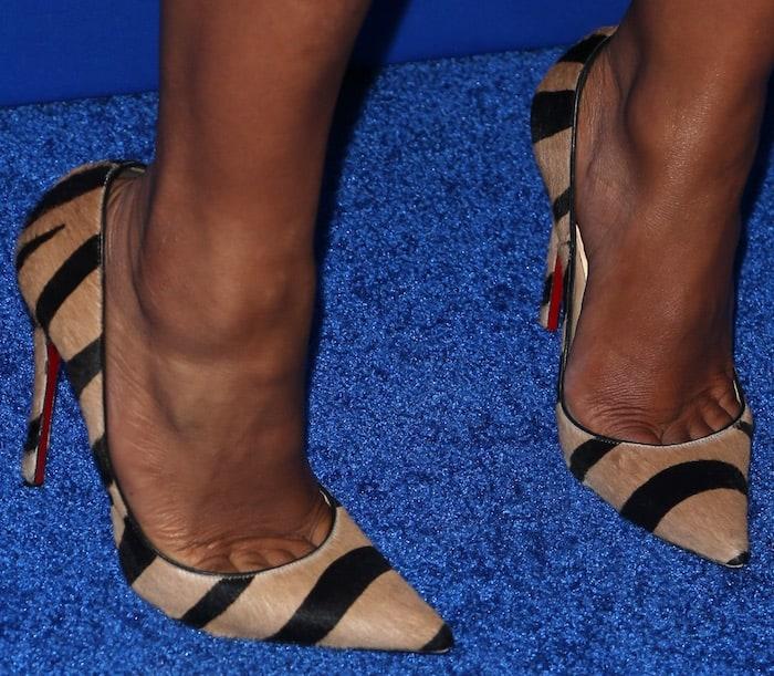 christina-milian-philosophy-event-shoes