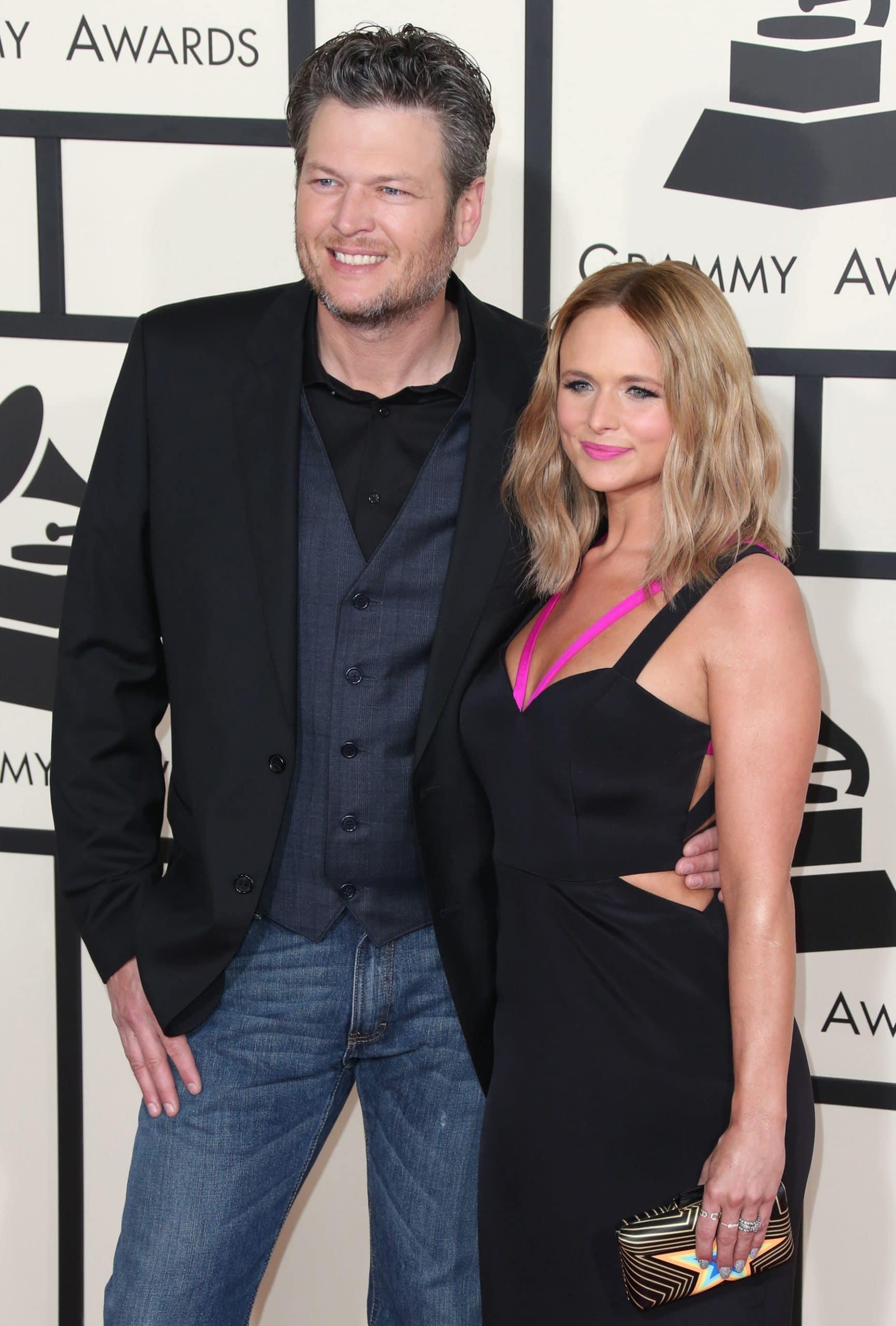 Blake Shelton and Miranda Lambert met in 2005, married in May 2011, and announced their divorce in July 2015