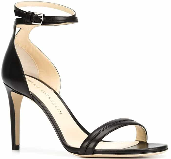 Chloe Gosselin Narcissus Sandals