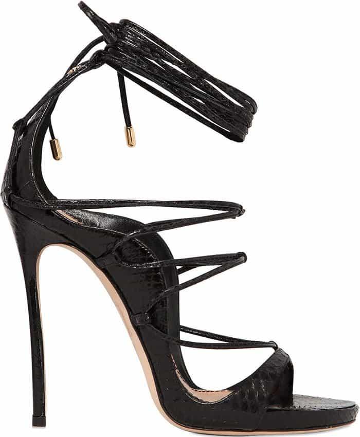 dsquared2-snakeskin-elaphe-lace-up-sandals