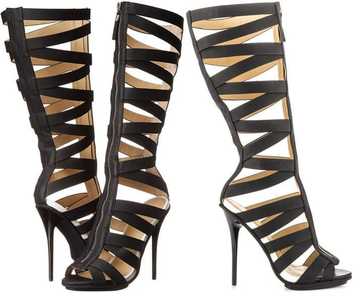 GX By Gwen Stefani 'Awstin' Gladiator Sandals