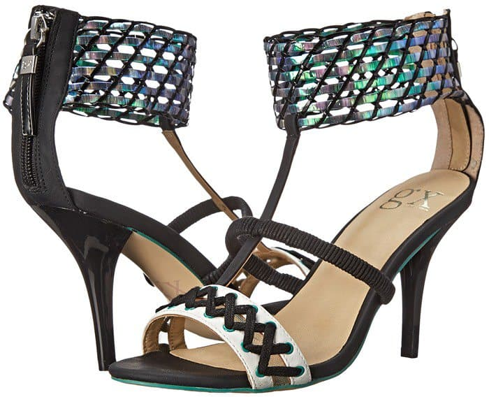 GX By Gwen Stefani 'Drag' Sandals