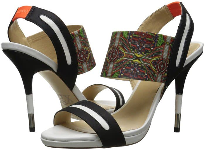 GX By Gwen Stefani 'Dutch' Sandal