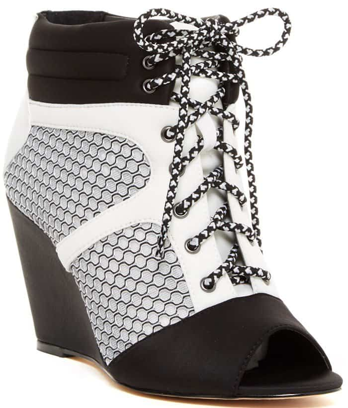GX By Gwen Stefani 'Maribele' Ankle Booties