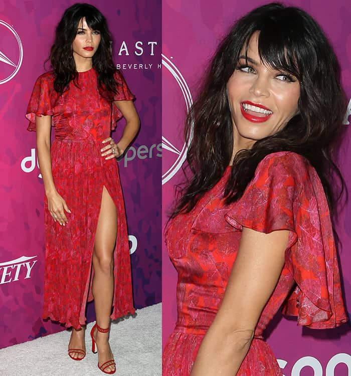 jenna-dewan-tatum-prabal-gurung-thigh-high-split-red-dress