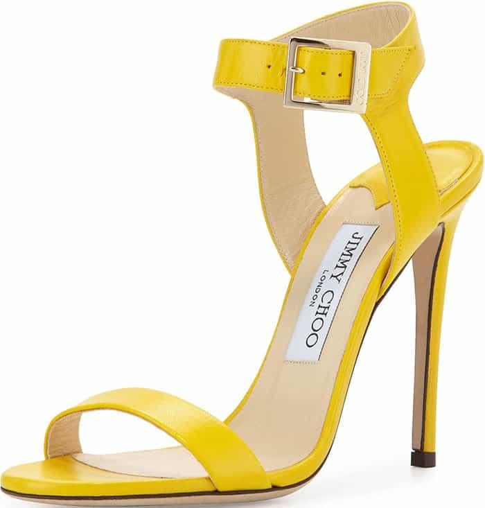 jimmy-choo-truce-yellow-sandals