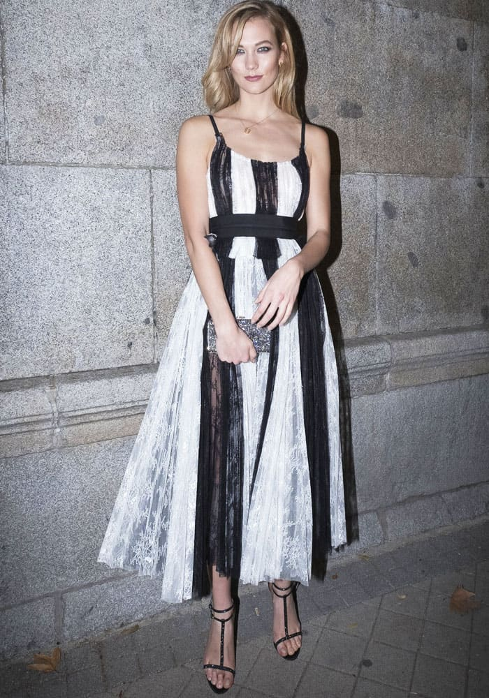 karlie-kloss-party-carolina-herrera-2