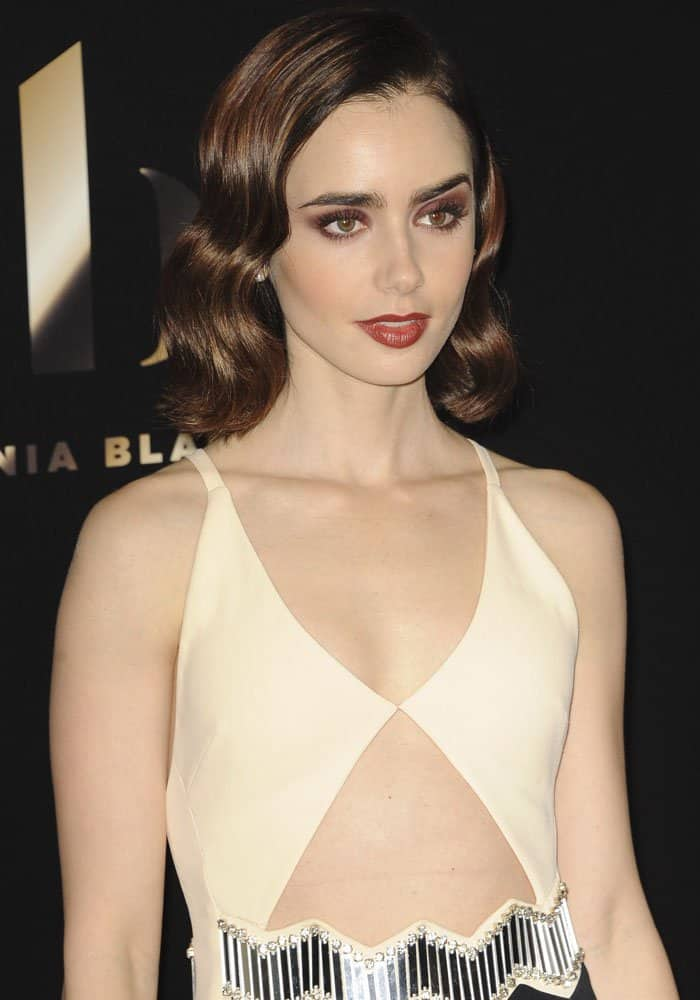 lily-collins-hfa-2016-tom-ford-1