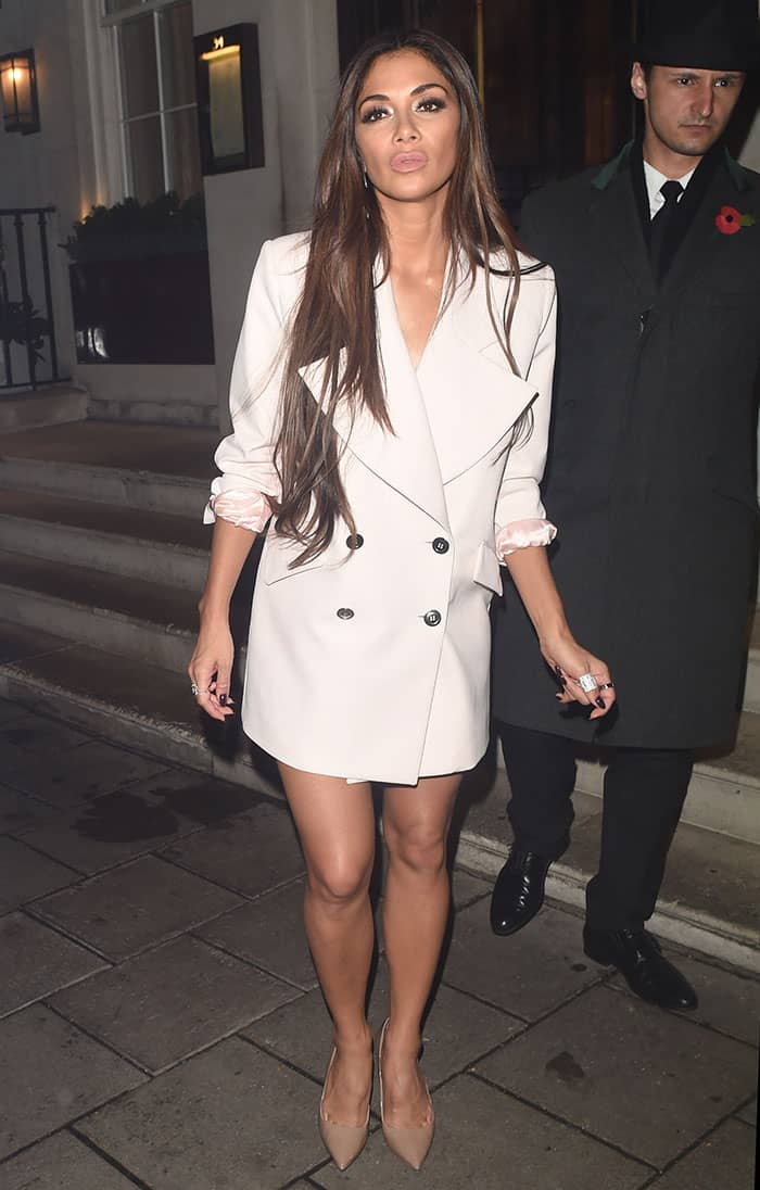 nicole-scherzinger-34-restaurant-london