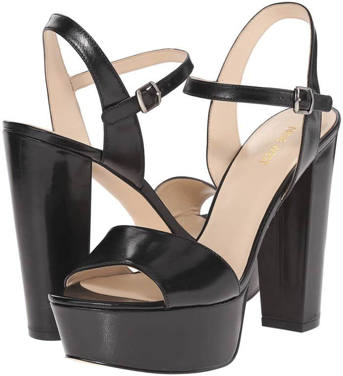 5554090e2 Nine West Carnation Heels in 15 Colors: $26.75 Cyber Monday Sale