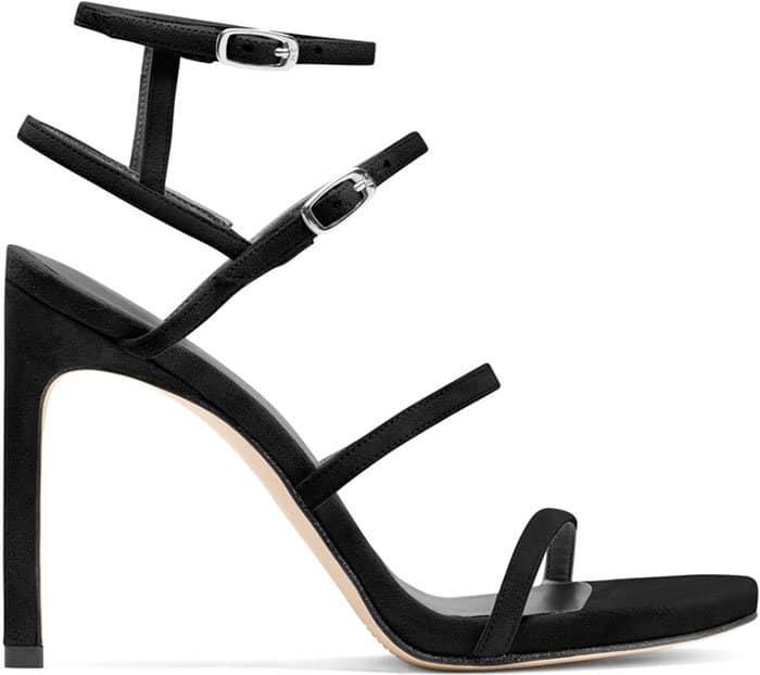 stuart-weitzman-courtesong-black-strappy-sandals