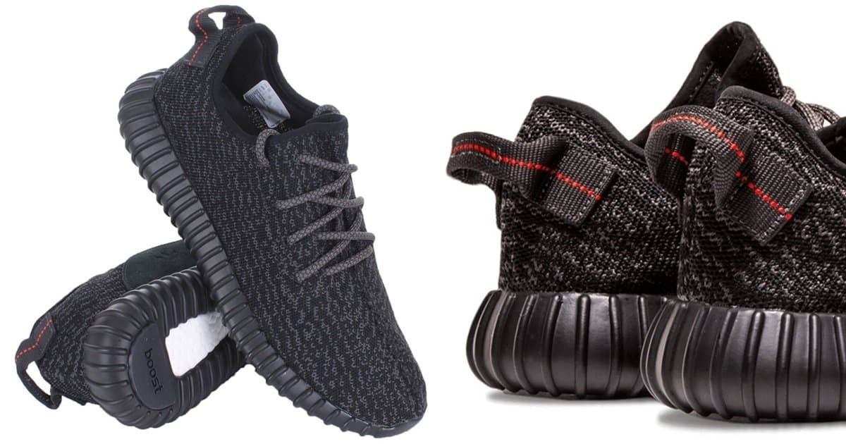 d89283635 How to Tell if Yeezys Are Fake  7 Steps to Identify Real Yeezys