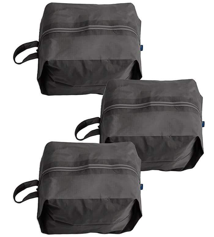 Baggu 3D Zip Large 3 Pack Bags