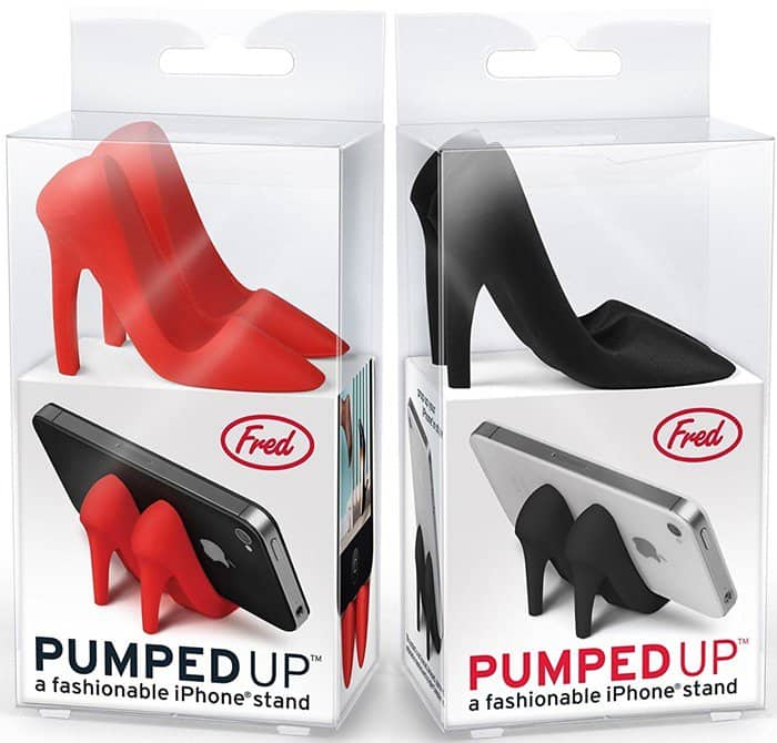 fred-friends-pumped-up-high-heel-phone-stand-black-red
