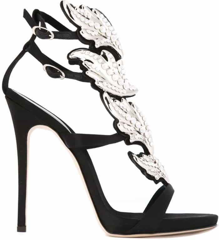 giuseppe-zanotti-cruel-mirrored-blac-leather-sandals-crystals