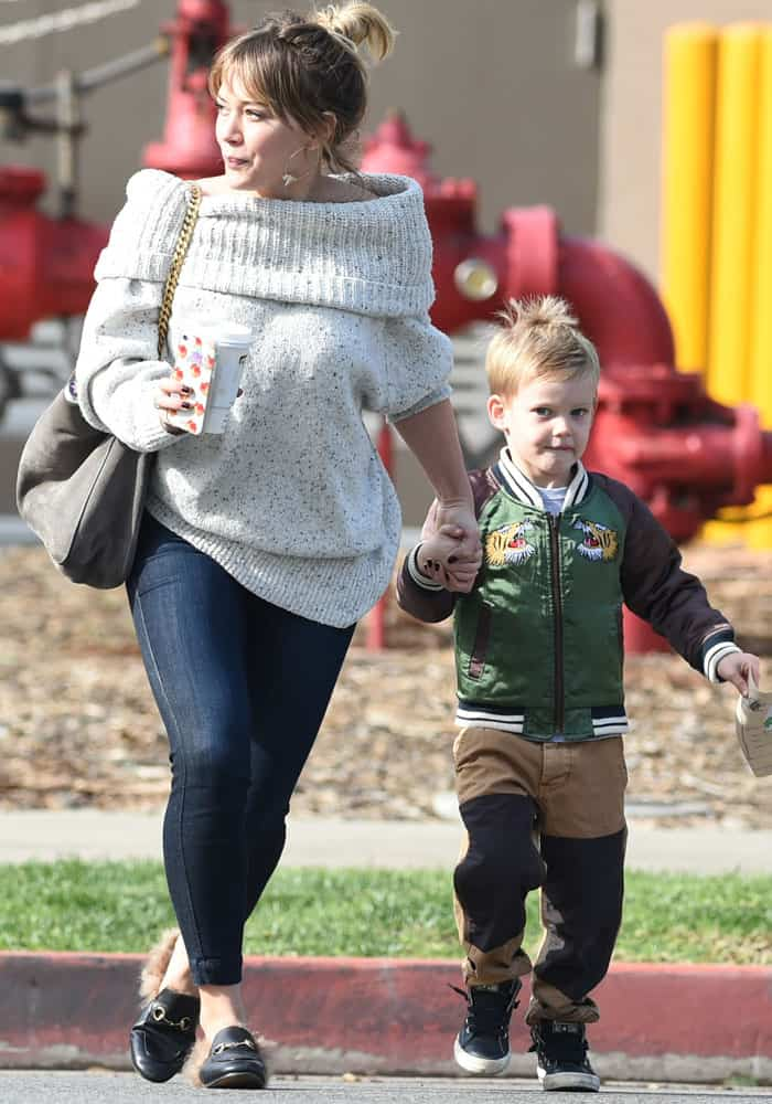 hilary-duff-luca-fire-dept-gucci-4