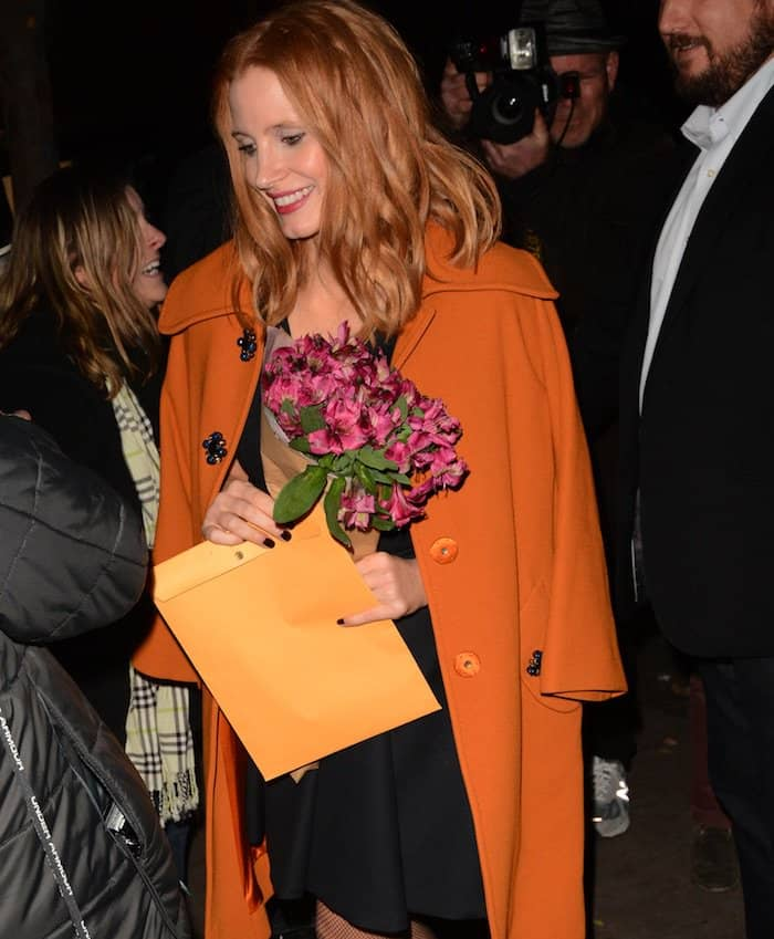 jessica-chastain-out-nyc1