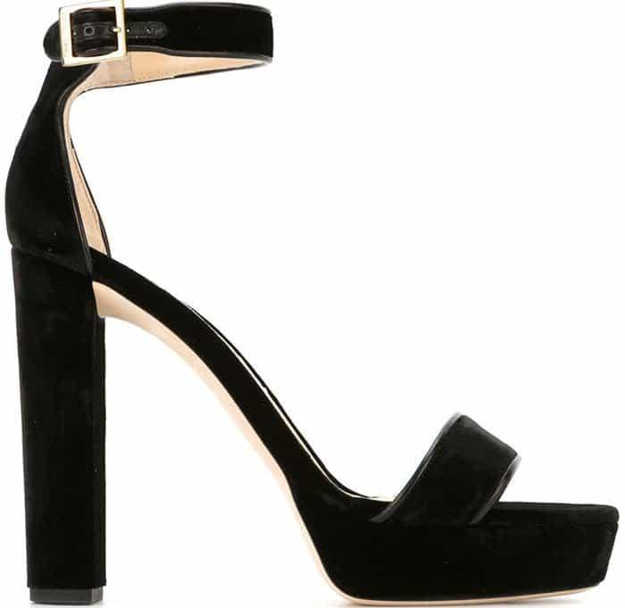 Jimmy Choo Holly Sandals