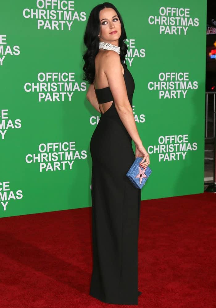 'Office Christmas Party' Premiere - Arrivals